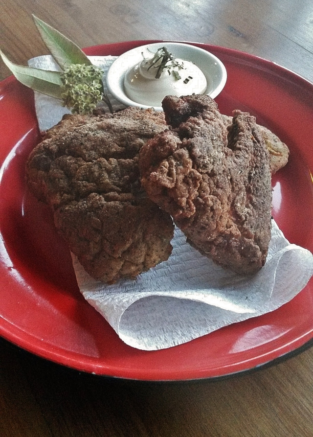 Great Southern Land Fried Chicken