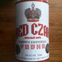 Add cheap vodka