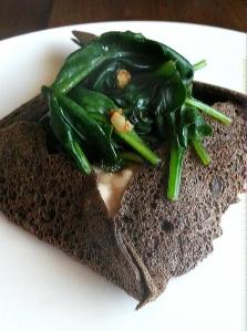 Vegan Breton Galette
