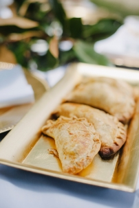 Pumpkin pasties (photo by Pobke Photography)