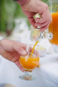 Pumpkin Juice (photo by Pobke Photography)