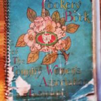 Nan's CWA cookbook